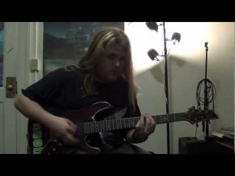 Save Me (Cover) - Avenged Sevenfold