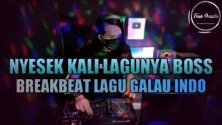 Download Mp3 NYESEK KALI LAGUNYA BREAKBEAT LAGU GALAU INDO SPECIAL REQ MR DEDE AW