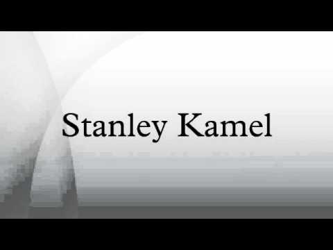 Stanley Kamel