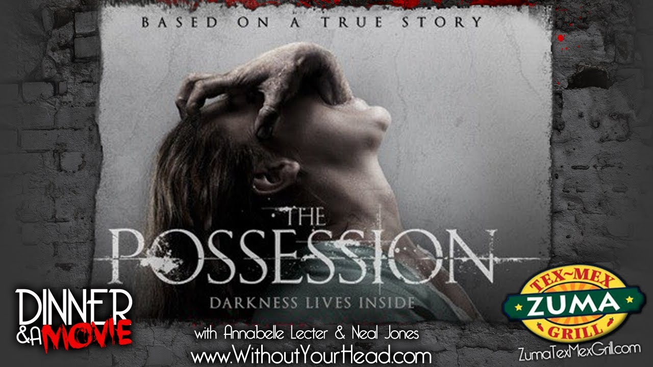 movie full the possession