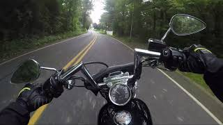 Watch this before you consider buying a Sportster 1200