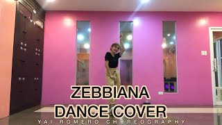 ZEBBIANA (Skusta Clee) Dance Cover | Yai Romero Choreography