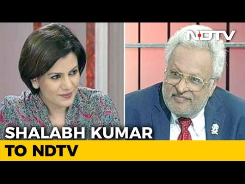 'Trump-Modi Mean Real Action': Shalabh Kumar To NDTV
