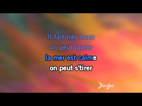 Le t l phone pleure claude francois funnycat tv - Coup de soleil richard cocciante paroles ...