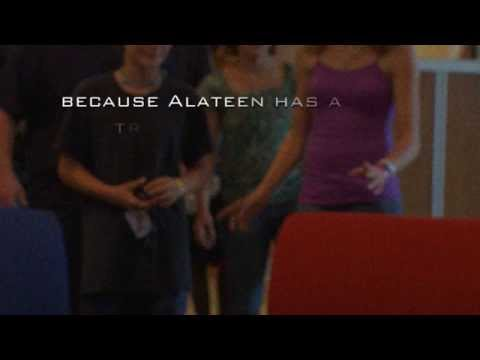 What do older teens say about Alateen  How Alateen Helps