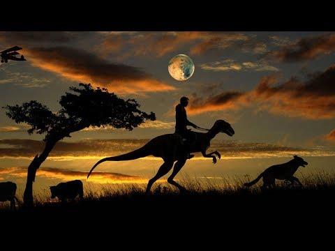 Если бы динозавры