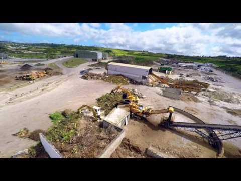 R.J. Burnside International - Working in Barbados
