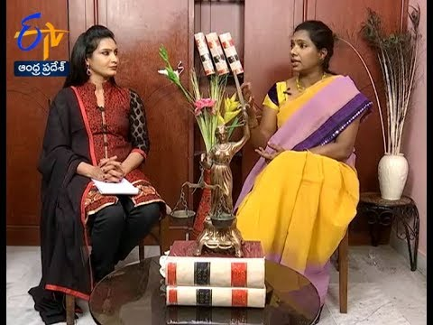 Twins | Mee Sakhi Legal | Sakhi | 31st May 2017 | ETV Andhra Pradesh