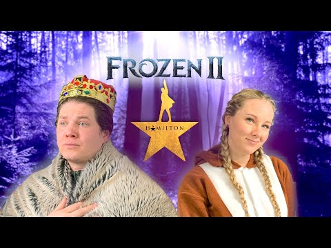 lost-in-the-woods-/-you'll-be-back-–-hilarious-disney-mashup-–-frozen-2,-hamilton