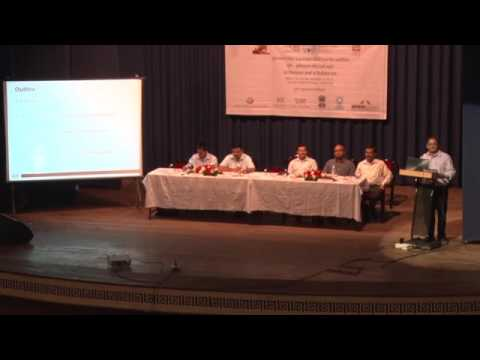 Pune International Centre: Launch of 'Pune - Maximum Solar City'