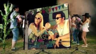 CLAUDIA &amp ASU - Zile cu soare (OFICIAL TRACK 2013)