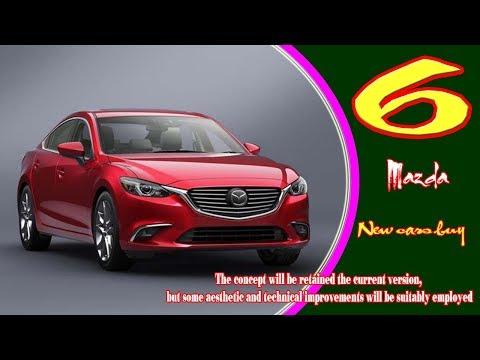 2020 Mazda 6   2020 Mazda 6 Grand Touring   2020 Mazda 6 Turbo   new cars buy