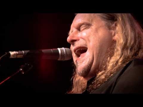Warren Haynes ­with Joe Bonamassa -- Guitar Center's King of the Blues 2011