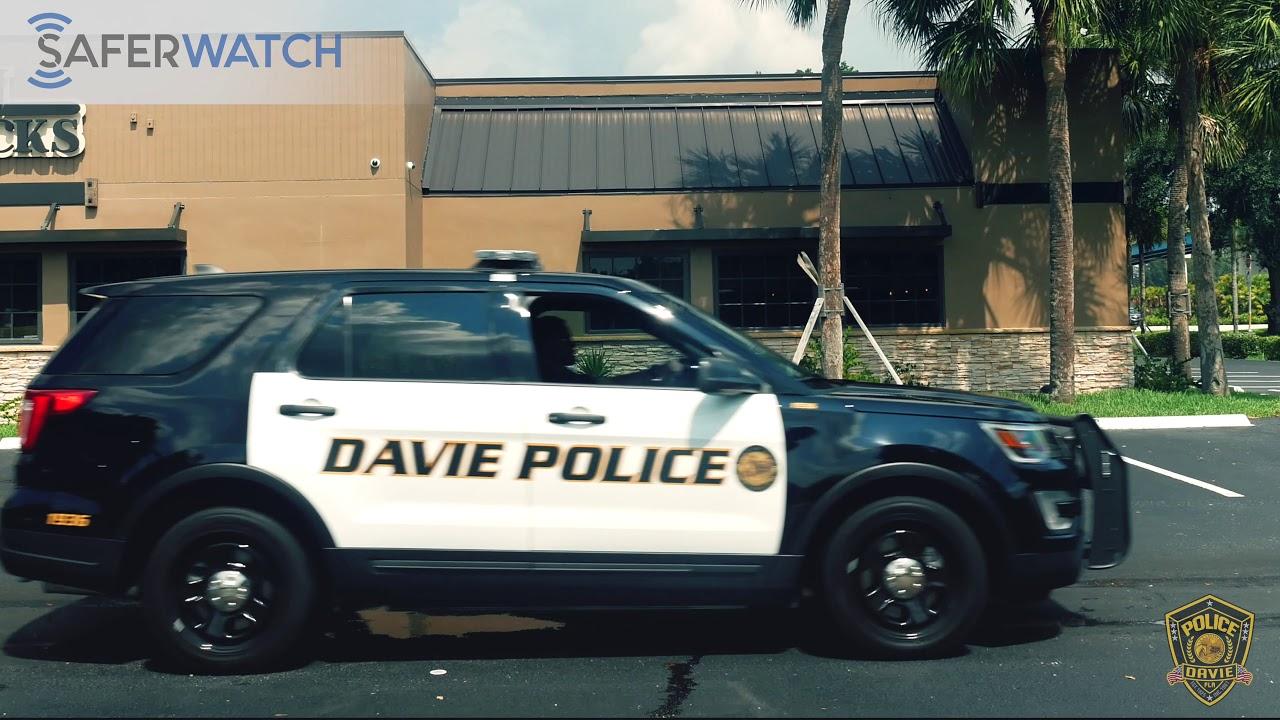 Davie Police Department   Davie, FL