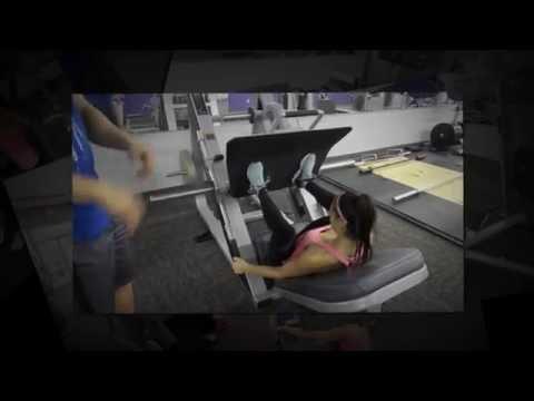 719 Fitness Center
