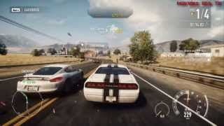 NFS Rivals Gameplay #04