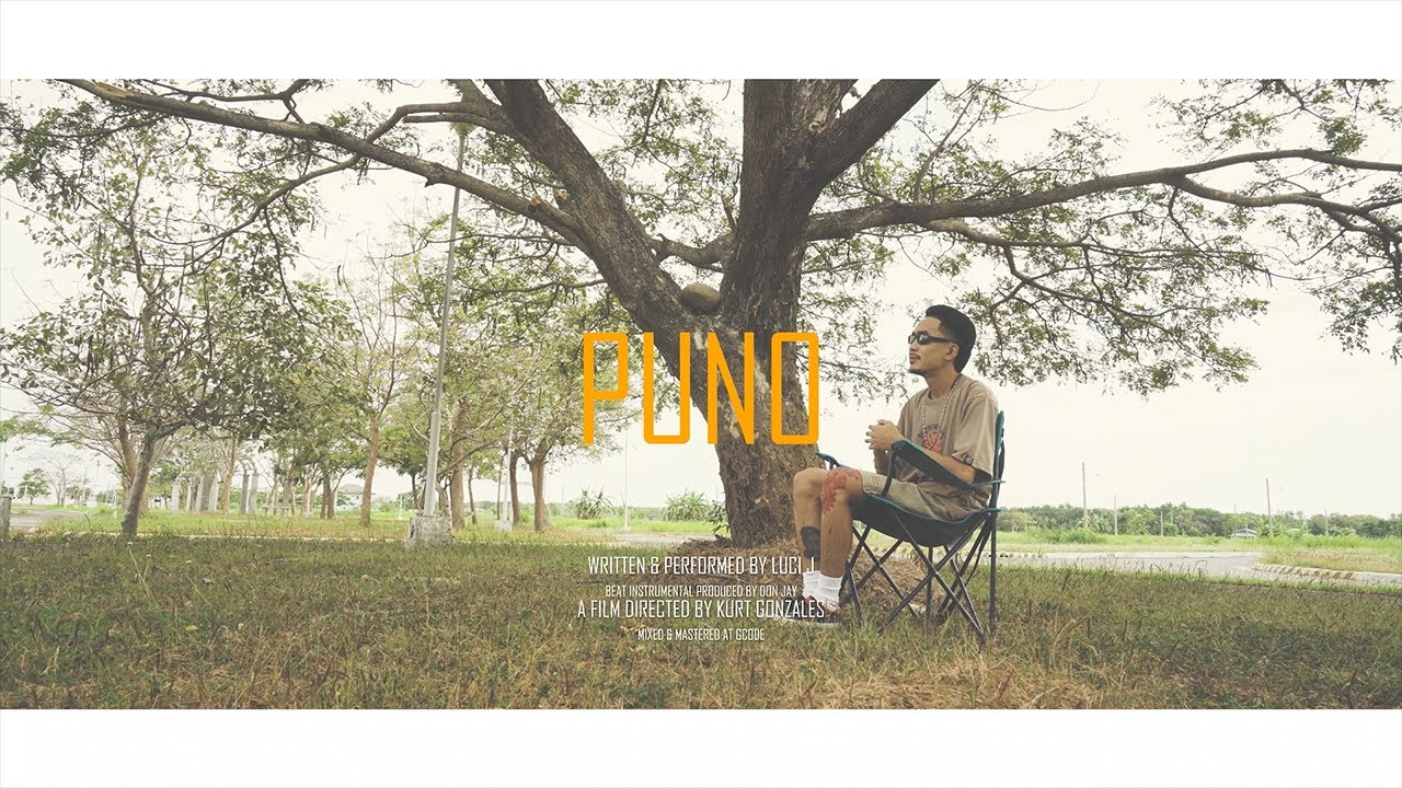 Download LUCI J - PUNO (Official Music Video) Prod by Don Jay