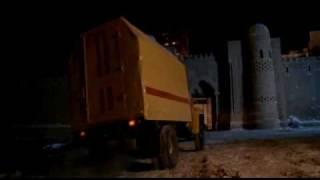 Сплин - Без Тормозов (грузовик)