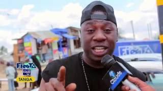 Wasanii wakielekea TANGA kuamsha shangwe la Fiesta 2016