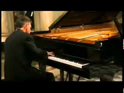 Michel Dalberto - Liszt: Piano Sonata in B Minor(excerpt)