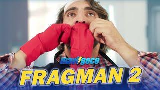 Mavi Gece - Fragman 2