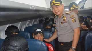 bali 9 duo to be executed