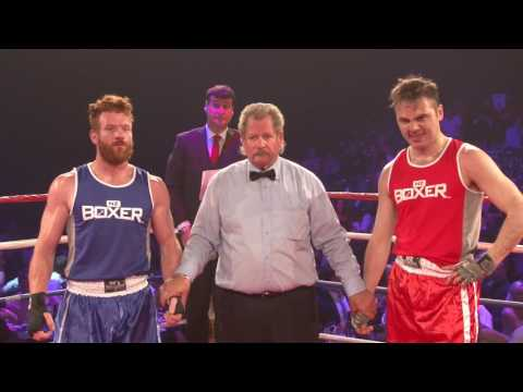 Thriller 2016  Max Lloyd V Lee Millon