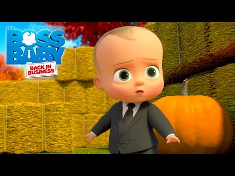 The Boss Baby Interactive Special Coming To Netflix In September 2020 What S On Netflix