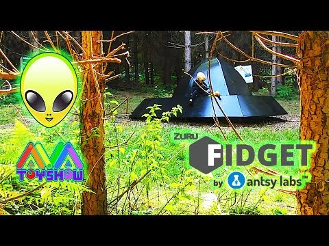 Rendlesham forest UFO alien encounter with mystery toys 👽