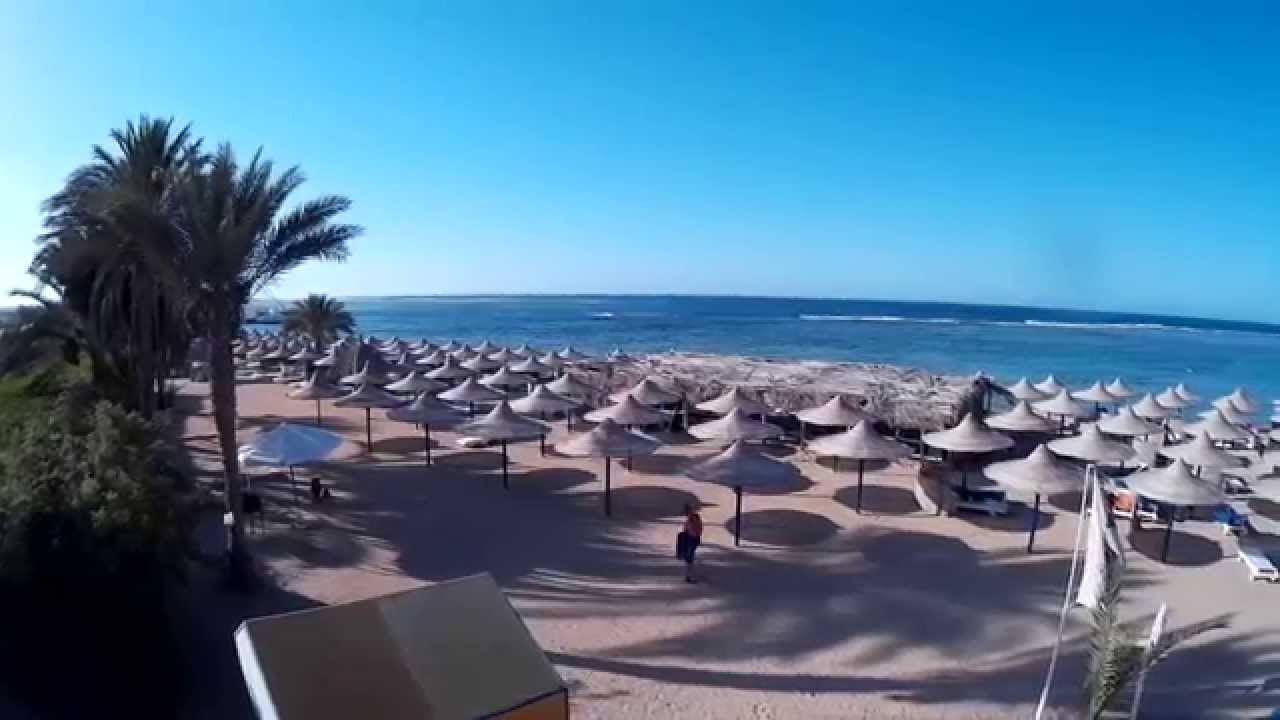 Egypt 2017 Marsa Alam Utopia Beach Club Red See