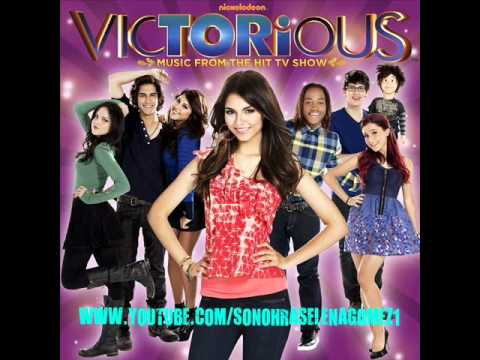 I Want You Back - Victorious Soundtrack: Music From The Hit TV Show