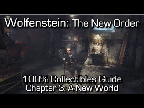 wolfenstein the new order enigma codes how to solve
