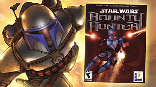 Star Wars: Bounty Hunter Review - This Is The Way