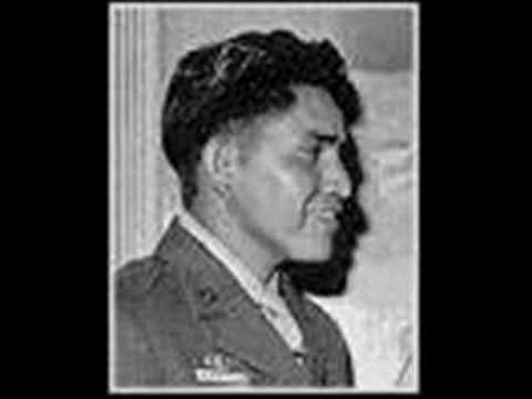 The ballad of Ira hayes