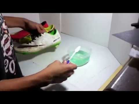 How To Properly Clean Your Cleats