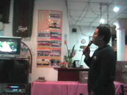 Juara Duet Karaoke SSM Selangor