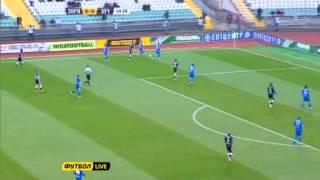 Dmytro Grechyshkin 22 Zorya vs  Ilyichivets   04 11 2012