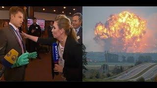 Что общего между сессией ПАСЕ и взрывами в Ичне