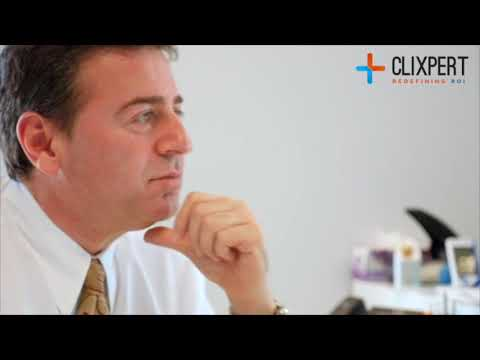 Global Capital  finance corporate video by Clixpert