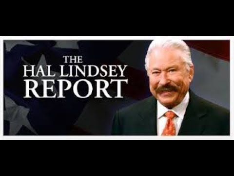 Hal Lindsey Report - 2017 Prophetic Year In Review (1.12.18)