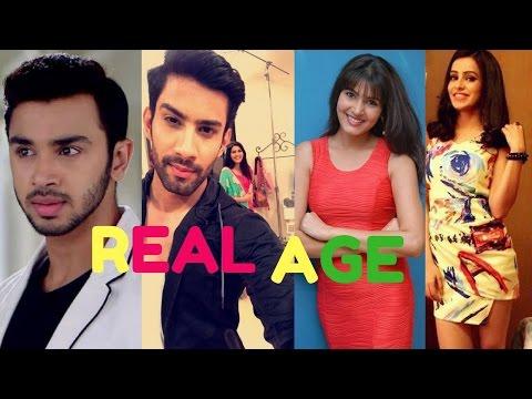 Real Age of Ek Shringaar Swabhiman Actors