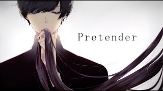 Pretender / Official髭男dism (covered by あう)
