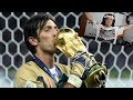 Top 20 Parate Di Buffon !!!