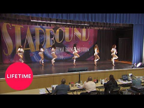 Bring It!: Nationals Routine: Dancing Dolls (Season 4, Episode 26) | Lifetime