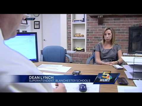 Middle school cheerleaders accused of harassing girl on team in Blanchester