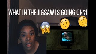 ESCAPE ROOM Official Trailer REACTION!!!