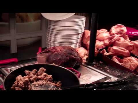 Trip to Toby Carvery in Carlisle Video Blog 05/05/2015