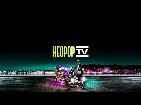 Colin Benders [Live] (NeopopTV) | NEOPOP Festival 2019