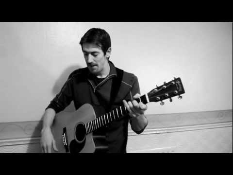 Ryan Mitchell-Smith - The Subject Line (Original Song)
