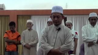 [6.99 MB] Solat Isya' Murattal Hijaz Dr Lukman Ibrahim 2